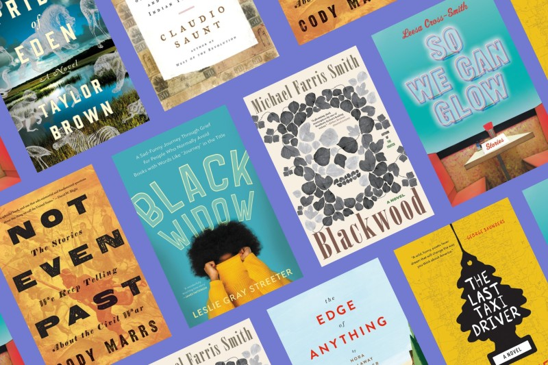 Best Southern books of March 2020