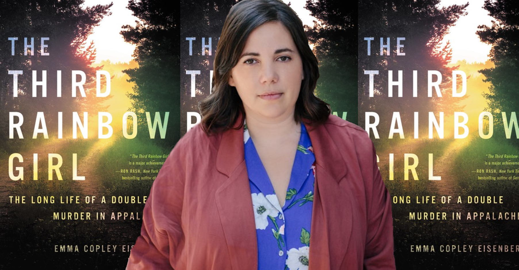 The Third Rainbow Girl The Long Life Of A Double Murder In Appalachia